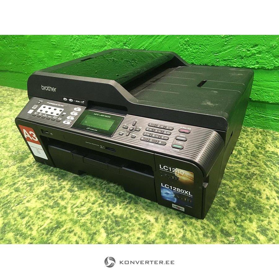 Up to A3 Printer Scanner Copier Brother MFC-J6510DW - Konverter Outlet