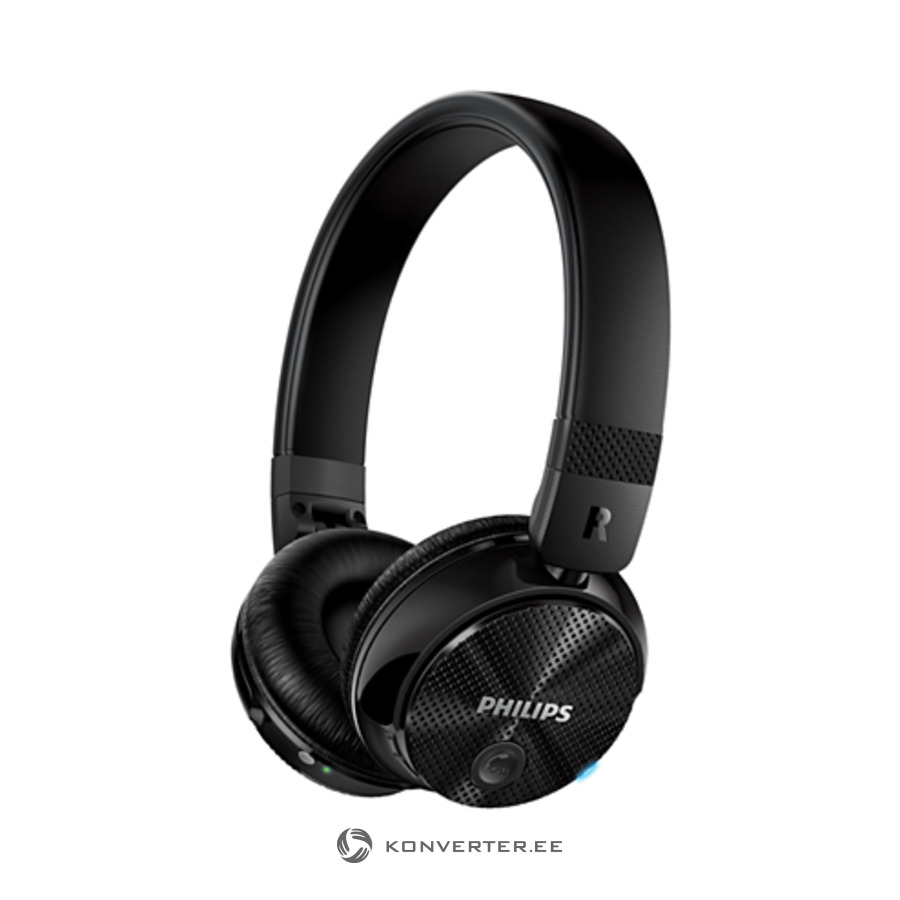 Bluetooth Headsets Philips SHB8750NC (Bluetooth does not work) - Konverter  Outlet