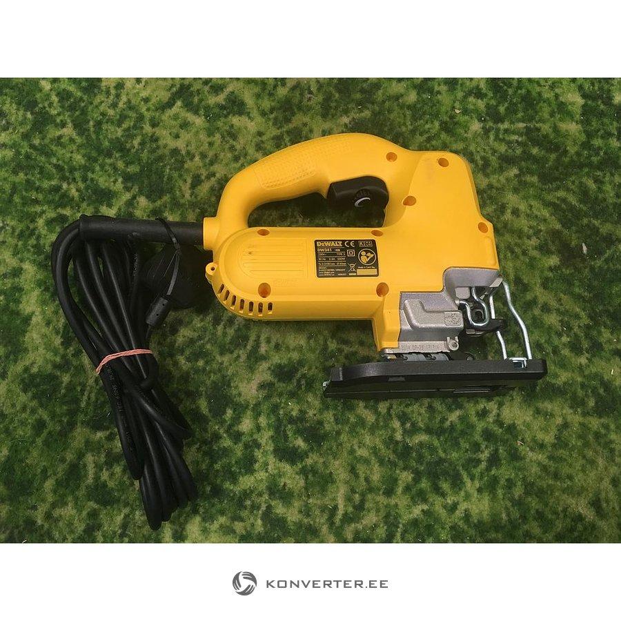 Electric wire saw Dewalt DW341 - Konverter Outlet